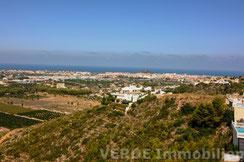 Dénias Küstenlinie, präsentiert von VERDE Immobilien