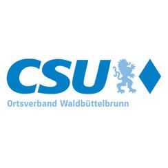 CSU Ortsverband Waldbüttelbrunn