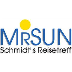 MrSun Schmidt's Reisetreff