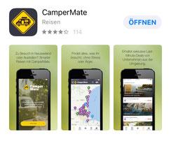 App CamperMate