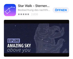 App Star Walk