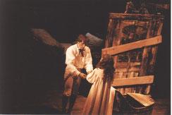 Bruno als Alfred, Raimund Theater, Wien
