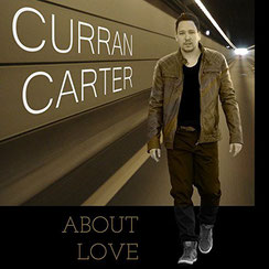 Hit-Single 2018 Curran Carter - About Love