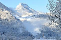 Winterwanderung rund um den Pechlerhof
