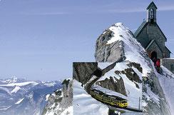 Wendelstein Skigebiet, Bilder zu Wendelstein
