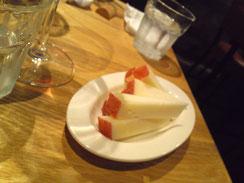 HAMAIKA_チーズ