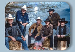 Country-Music  und tolle Western-Shows