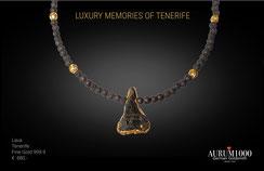 Krahn Design by Aurum1000 - pure 24 karat gold