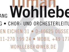 Visitenkarte Copyright Andrea Osche – www.a-osche.de