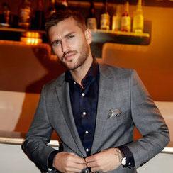 Männer Highlights des Monats   Fashion Team and Friends