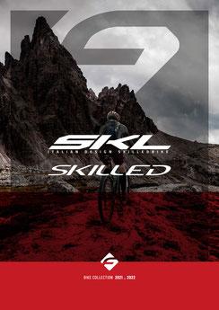 Catalogo Skl - Skilled 2022