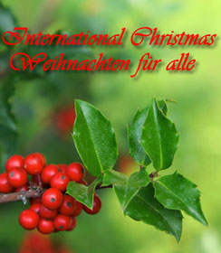 International Christmas 2014