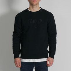 Iconica pangu Sweater - Schwarz