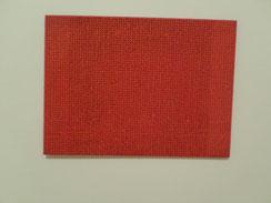 ça, c'est du rouge (B. Aubertin)