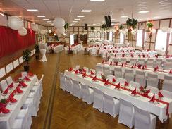 Stade Hochzeit