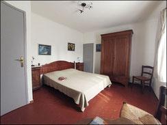Zimmer 2 Personen Unterkunft