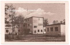 [Fotograf: unbekannt. Helios Postkartendienst, Glindow Werder. FDJ-Lager Prieros i.d. Mark. Gelaufen 1950. Privatarchiv: Saalfeld]
