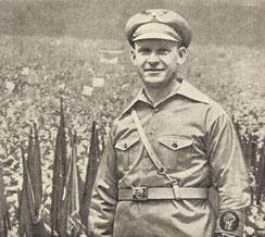 """[Dokumente: Ernst Thälmann. Heft 2. Freigabe: Partei """"Die Linke Potsdam""""]"""
