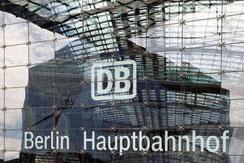 Renate Lau – Der Hauptbahnhof für ganz Berlin