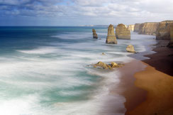 Australien, simply picture, Great ocean road