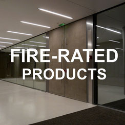 firerated