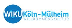 "Logo ""WIKU Köln-Mülheim"""