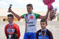 Championnat Régional des Pyrénées à Trebes (11) Le 5 Juin 2017