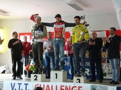 2èmeSébastien Malaret Challenge VTT de la Loumagne (32) -2013