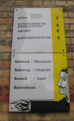 Detail, Emaille-Fassade für Künstlerhaus in Halle/Saale, Heike Lichtenberg, emaillieren, emaille, baubezogene kunst, in Halle Saale,