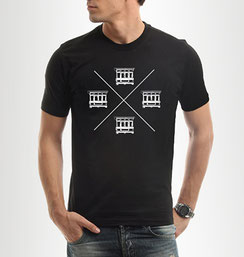 Men's Malta T-shirt Souvenirs