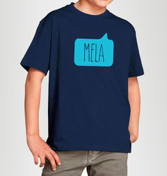 Kids Malta Design T-shirts