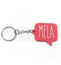 Malta Souvenirs Gifts Speak Maltese Maltese Keychain Language Mela