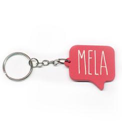 Malta Souvenirs Gifts Speak Maltese Maltese Keychain Language Mela