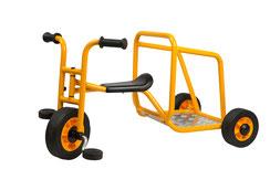 RABO Dreirad Mini Streitwagen