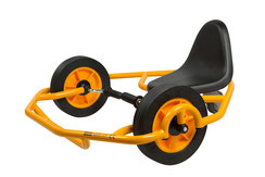 RABO Kinderfahrzeug Cycle Cart