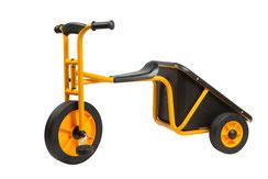 RABO Dreirad Transporter