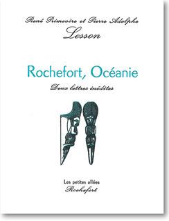 Les petites allées, René Primevère Lesson, Pierre Adolphe Lesson, Océanie, Pacifique