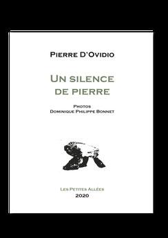 Pierre D'Ovidio, Les petites allées, Typographie, Letterpress