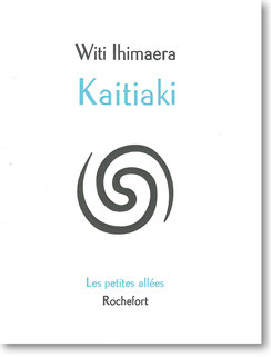 Les petites allées, Nouvelle-Zélande, Littérature maori