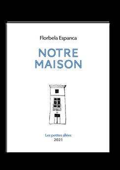 Les petites allées, FLorbela Espanca, poésie portugaise, littérature portugaise, typographie, letterpress