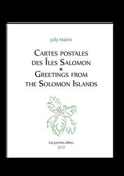 Les petites allées, Iles Salomon, Solomon Islands, Poésie, Littérature, Typographie, Titouan Lamazou, Letterpress, Jully Makini, Océanie, Pacifique