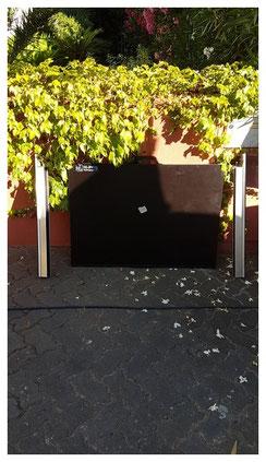 Portection-anti-inondation-ouvertures-batiments-porte-portail-garage- entrée sous-terrain