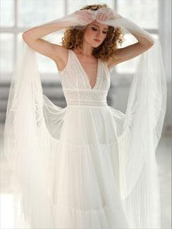 Romantische Hochzeitskleider von Lilurose
