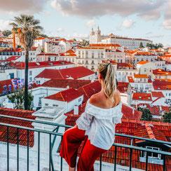 Rundreise durch Portugal 2021