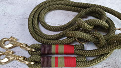 10 mm military green