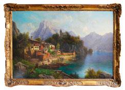 Carl Millner (1812 - 1874)