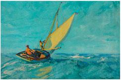 Poppe Folkerts (1875 - 1949)