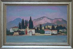 Karl Hofer (1878 - 1955) Limit: 35.000 € | Zuschlag: 60.000 €