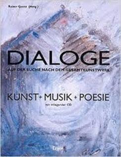 Dialoge - Auf der Suche nach dem Gesamtkunstwerk - Universität Würzburg