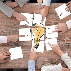 nachhaltige Wirtschaft/©lev dolgachov - stock.adobe.com